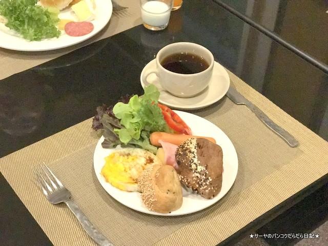 朝ご飯 ウォラブラ Wora Bura Hua Hin Resort ホアヒン  (9)