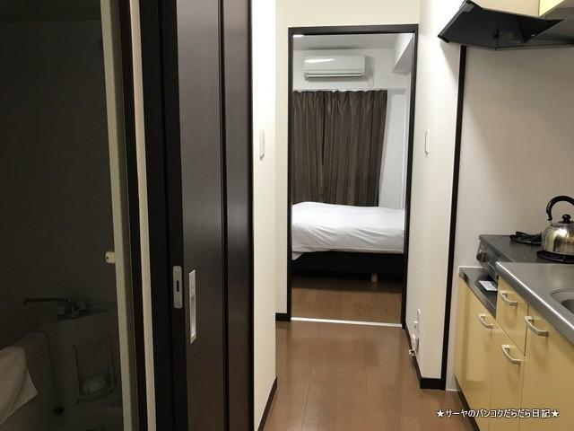 ヴィラコースト西町 OKINAWA Guesthouse  沖縄 naha (3)