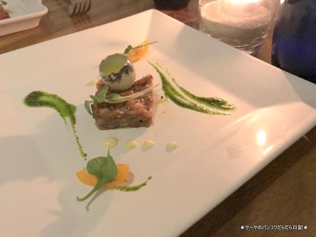 Chez Francois フレンチ サムイ 美味しい ディナー (4)