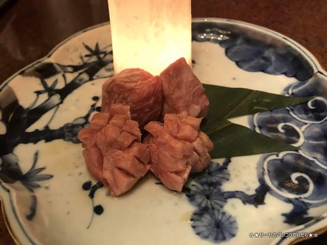 花咲タン 仙台 タイ 焼肉