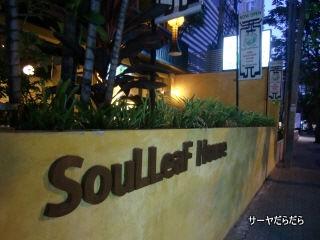 20110214 soulleaf house 1