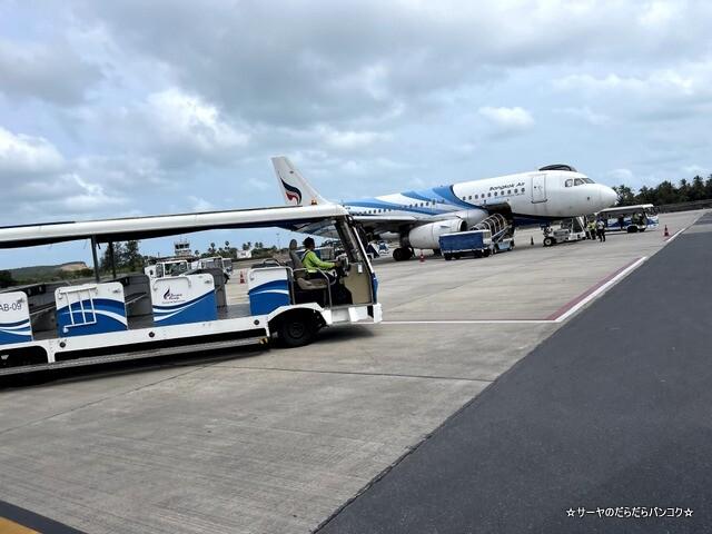 samui trip bangkok airways (8)
