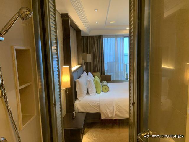 Dusit Thani Pattaya hotel パタヤ (10)