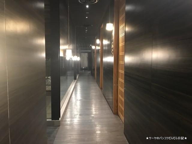 横浜 yokohama bangkok 居酒屋  店内 個室