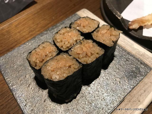 aozoratsukiji sandaime 青空築地三代目 鉄火