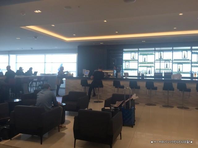 シドニー空港 ラウンジ ニュージーランド航空 Sydney Airport