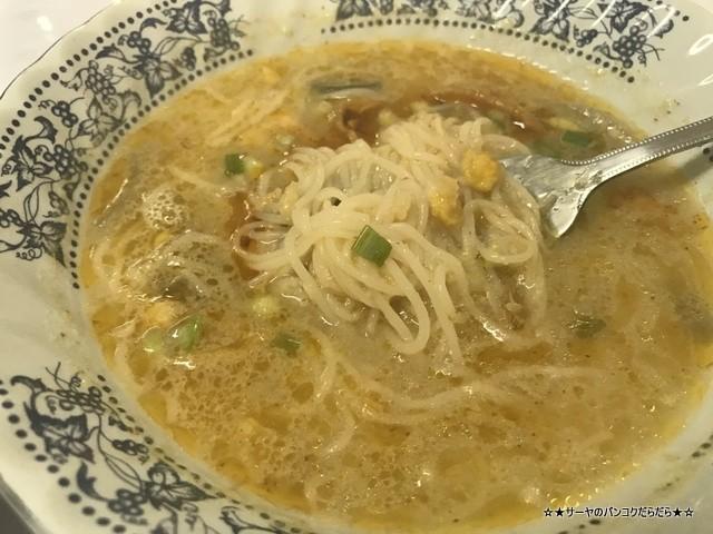 Restaurant ミャンマー料理 バンコク プラカノン (5)