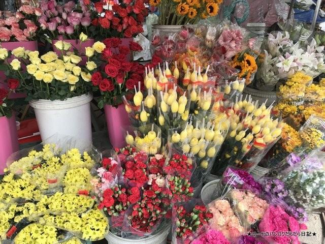 Vinh Hai Market ニャチャン 市場 買い物 (12)