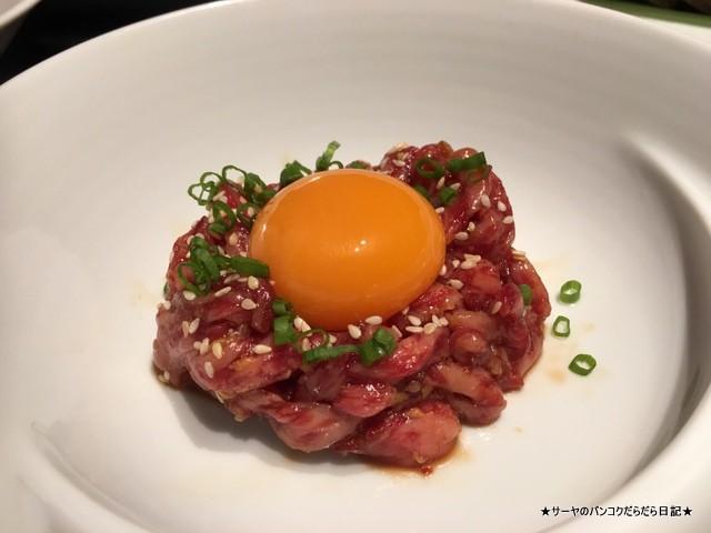焼肉 安田 YASUDA バンコク 高級 (9)