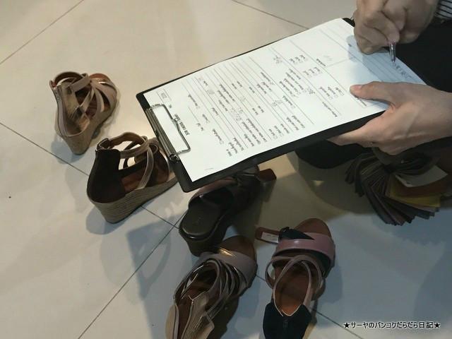 muzina 靴オーダーメイド ordermade shoes かわいい
