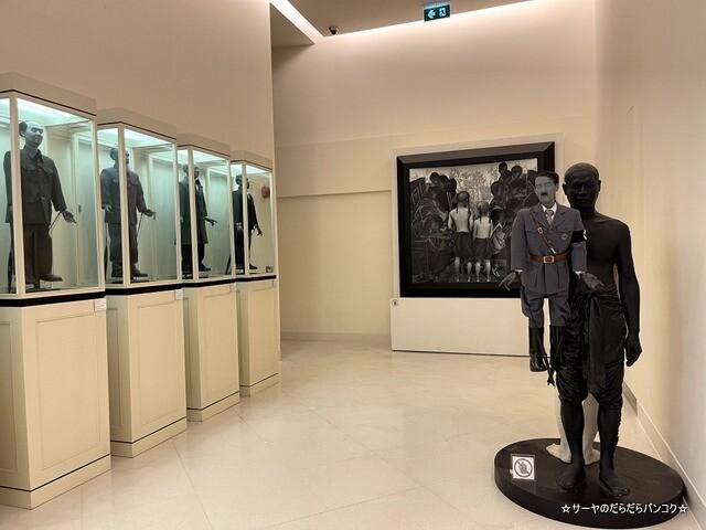 バンコク現代美術館 MOCA Museum of Contemporary Art (15)