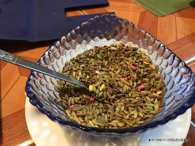 Indian Bangkok Spice by Nature Ekkamai ミント
