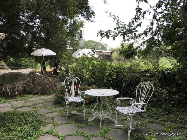 Chivit Thamma Da Coffee House, Bistro & Bar チェンライ (6)