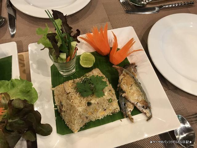 Wora Wana Hua Hin Hotel & Convention ホアヒン (17)