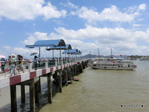 0612 ハロン湾 ベトナム 10