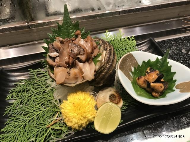 01 tsukiji bangkok taniya タニヤ 和食 (8)