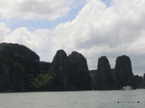 0612 ハロン湾 ベトナム 4