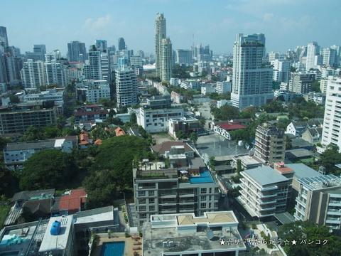 ラディソン ブルー プラザ バンコク (Radisson Blu Plaza Bangkok)