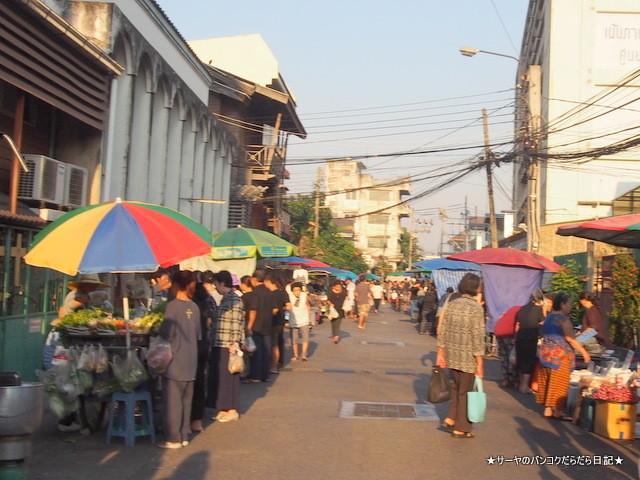 Sunday Vietnamese Market Samsen bangkok (2)