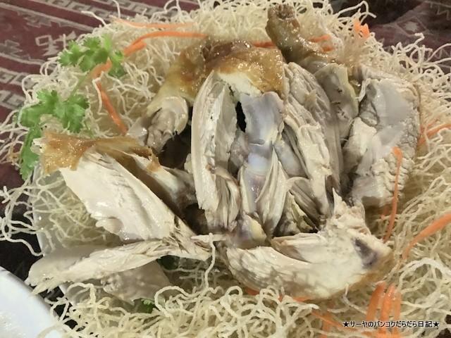 Chit Chon Restaurant at ターク市内 ピン川 (2)