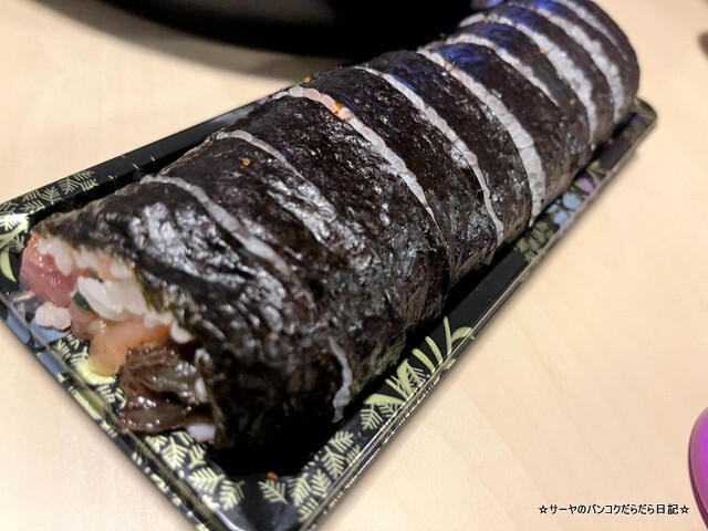 北海道寿司えぞや EZOYA SUSHI Bangkok (5)