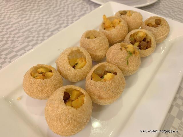 indian hut インディアンハット バンコク インド料理 (6)