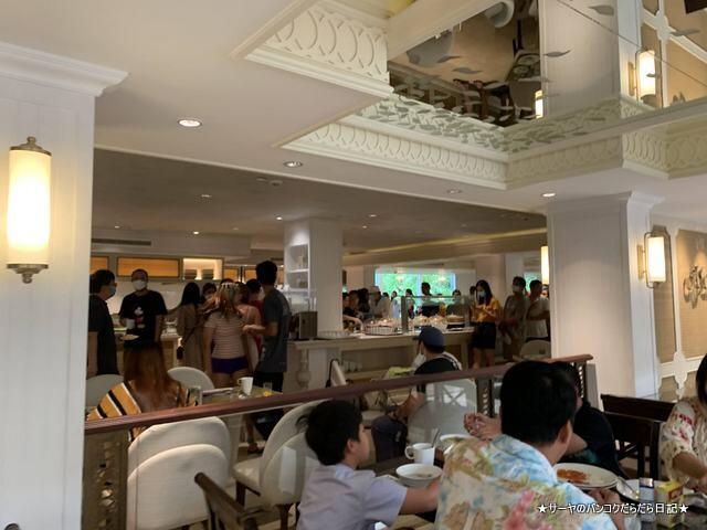 Dusit Thani Pattaya hotel パタヤ (20)