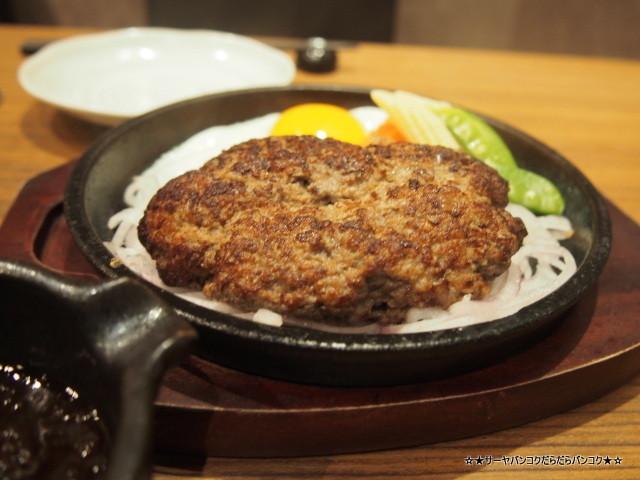 バンコク 刀 日本料理 美味しい (9)