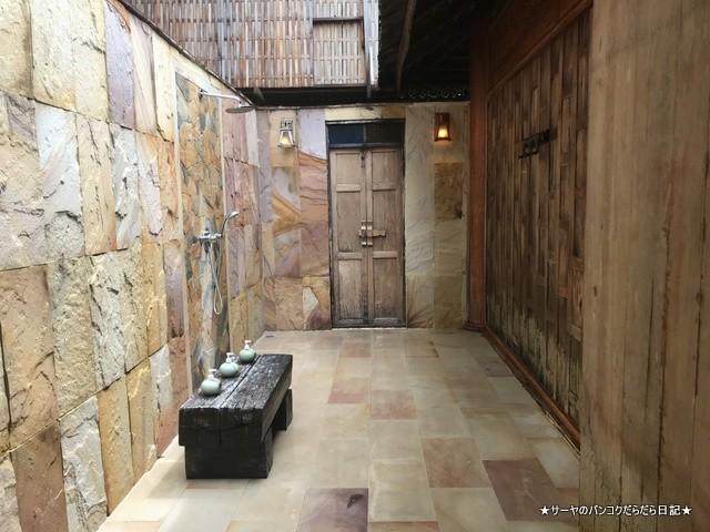 Room Santhiya Koh Yao Yai Resort ヤオヤイ  (8)