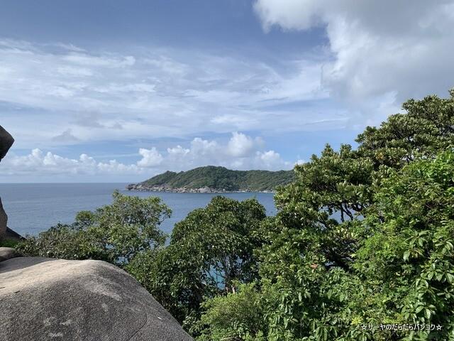 プーケット シミラン諸島ツアー タイ国内旅行 (31)