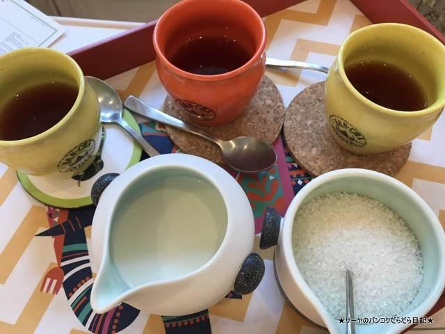 SAN-CHA サンチャ インド土産 紅茶 (14)
