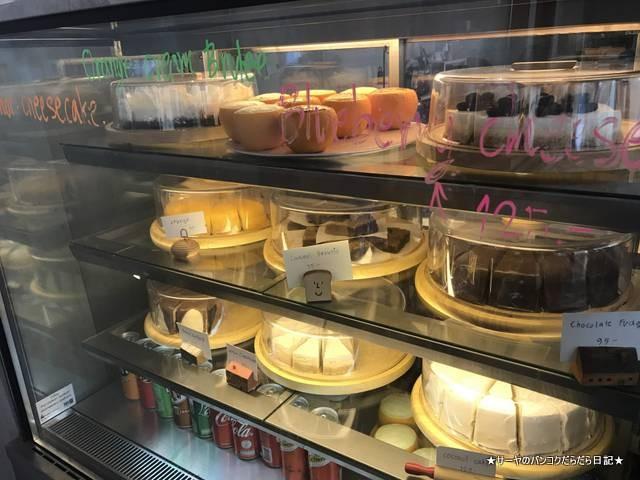 Sweetpista bangkok ハンバーガー warehouse30 (3)