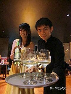 20110617 wine party 10