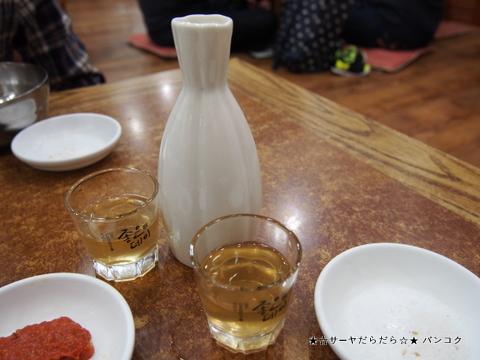 東莱参鶏湯 トンネサムゲタン 釜山