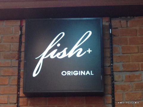 FISH ORIGINAL プラティナム ファッションモール