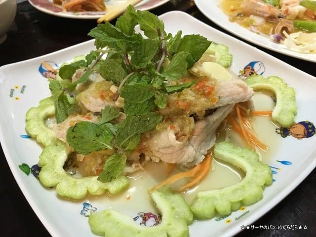 MUMAROI LOEI ルーイ タイ レストラン タイ料理 (10)