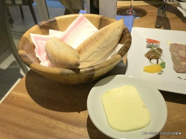 Chez Francois フレンチ サムイ 美味しい ディナー (3)