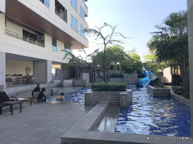 Jasmine Grande Residence バンコク ホテル (19)