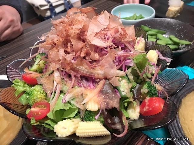 伊藤家 焼き鳥 バンコク 和食 (5)