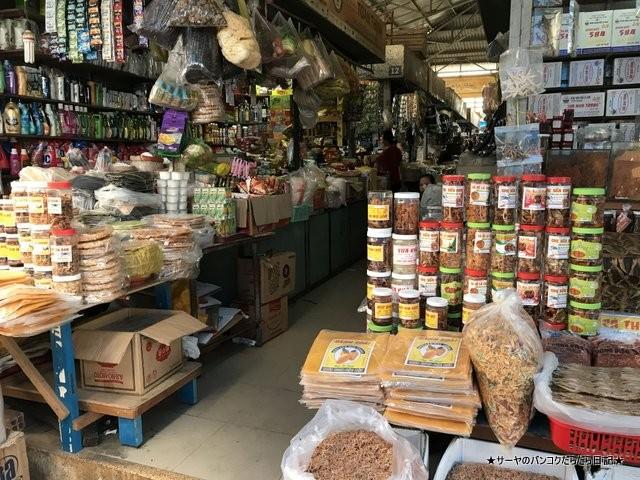 Vinh Hai Market ニャチャン 市場 買い物 (8)