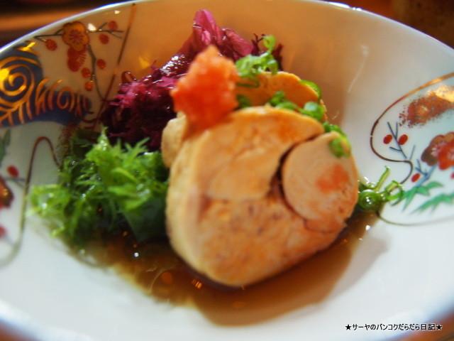 sushi juban 寿司 十番 バンコク 日本料理