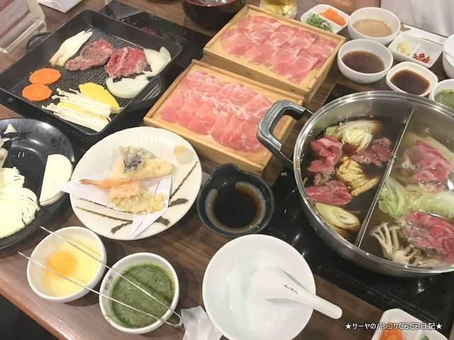 akiyoshi bangkok 秋吉 食べ放題 (15)
