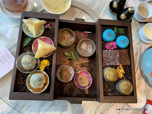 Yao Restaurant & Rooftop Bar バンコク 飲茶 (8)