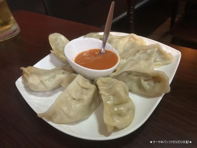 EVEREST KITCHEN BANGKOK ネパール料理 (6)