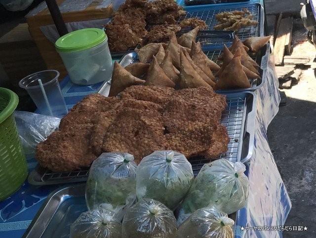 Mo.Na Myanmar food ミャンマー レストラン プラカノン (2)
