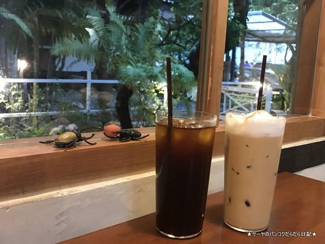 サーヤ バンコク Spoonful Zakka Cafe カフェ (12)