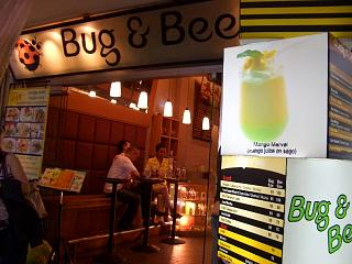 0923 Bug & Bee 1