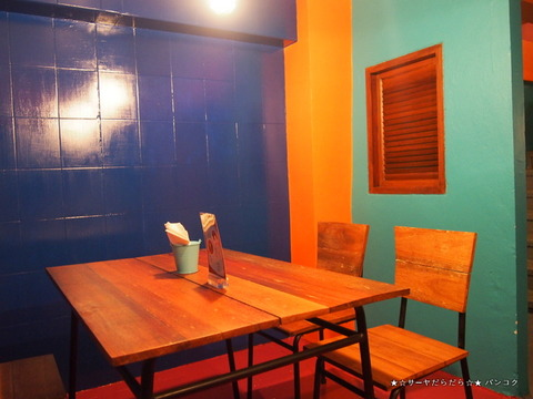 PINATA メキシカン バンコク レストラン