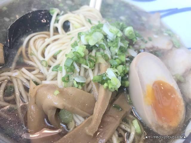 shugetsu つけ麺専門 周月 tsukemen ラーメン (9)