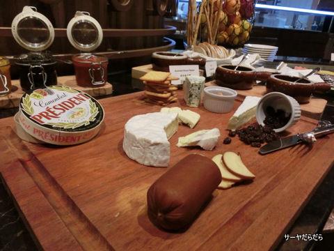Fresh & Aged Italian Steak House 台北 8